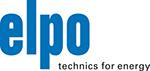 Elpo · Ihr Elektrotechniker in Bruneck · Südtirol Logo