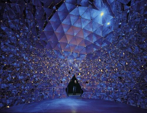 Swarovski Kristallwelten | Wattens (A)