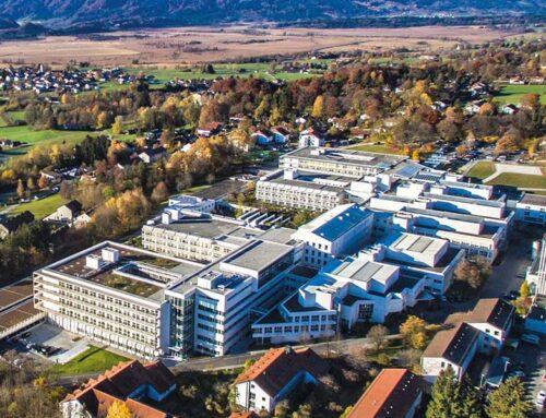 Unfallklinik | Murnau (DE)
