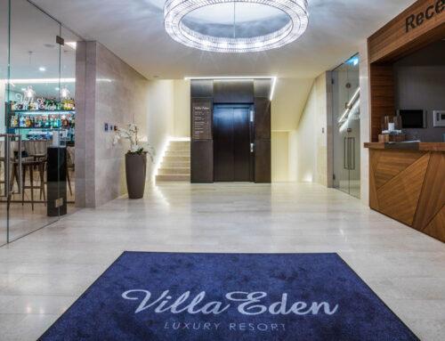 Villa Eden | Gardone (I)